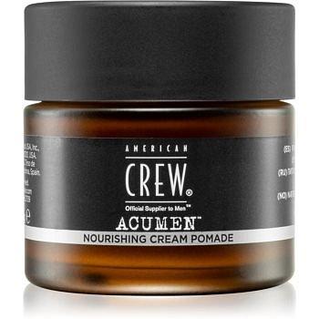 American Crew Acumen vyživující krém na vlasy pro muže 60 ml