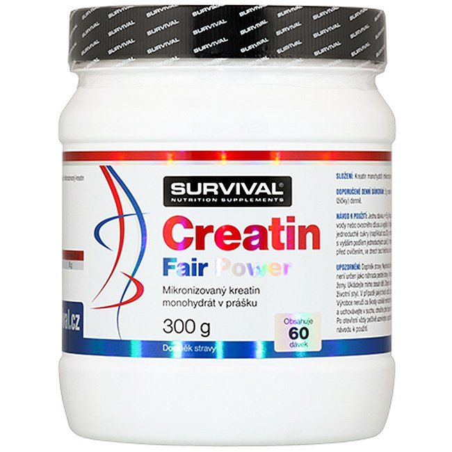 Creatin Fair Power Fair Power 300g