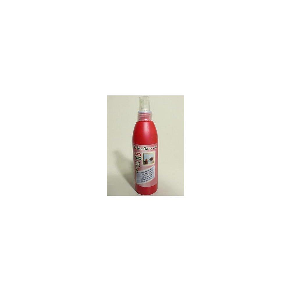 IV SAN BERNARD - Sprej KS proti zápachu srsti 250 ml