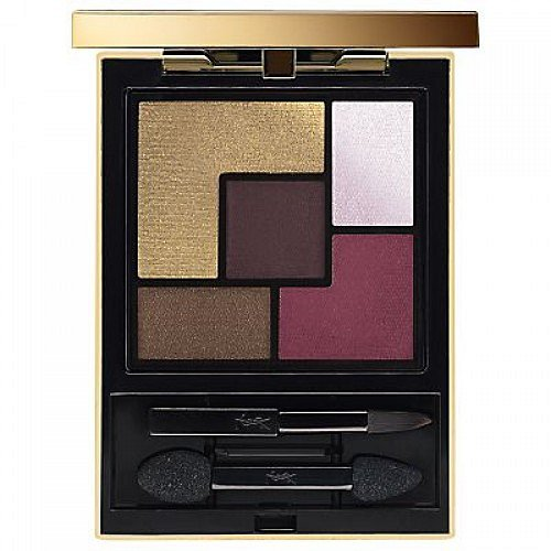 Yves Saint Laurent Couture Eye Palette  paleta stínů
