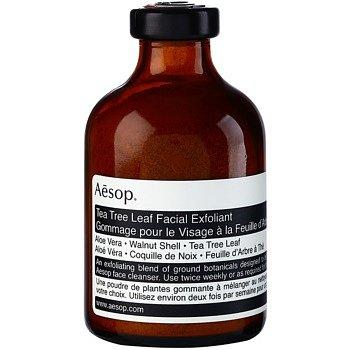 Aēsop Skin Tea Tree Leaf  exfoliační prášek  30 ml