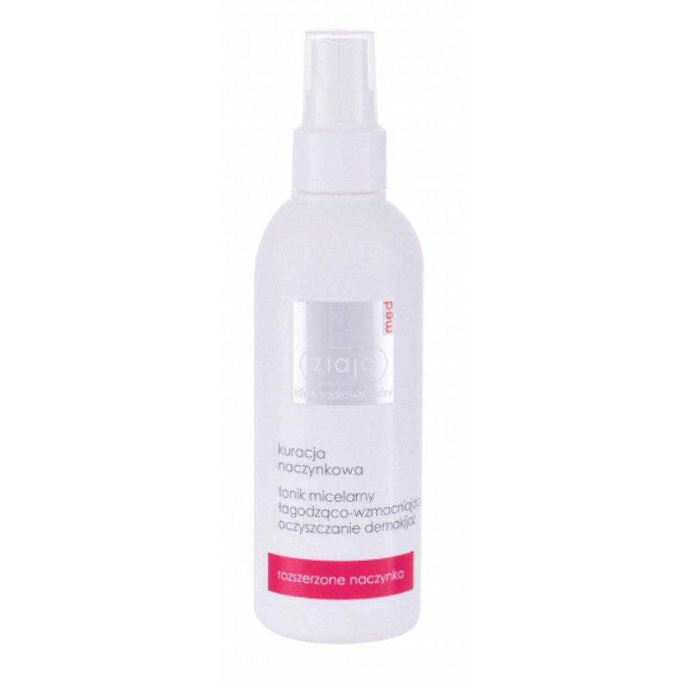 ZIAJA Med capillary treatment čisticí zklidňující voda 200 ml