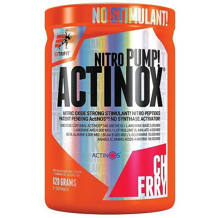 Actinox 620 g višeň