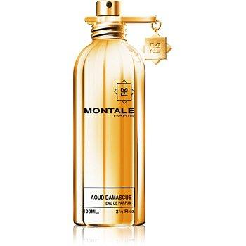Montale Aoud Damascus parfémovaná voda unisex 100 ml