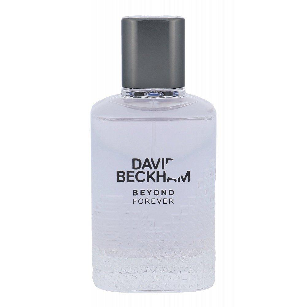 DAVID BECKHAM Beyond Forever Toaletní voda 90 ml