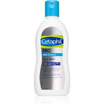 Cetaphil PRO Itch Control mycí emulze pro suchou a svědící pokožku 295 ml