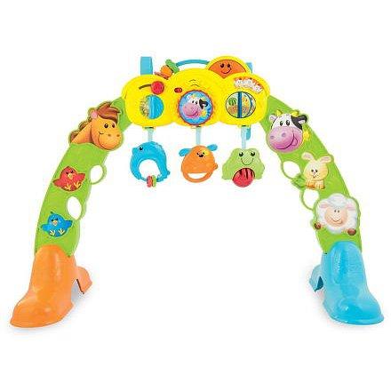 Hrazdička Farma Buddy Toys