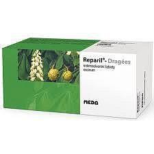 Reparil-Dragées tablety 100x20mg