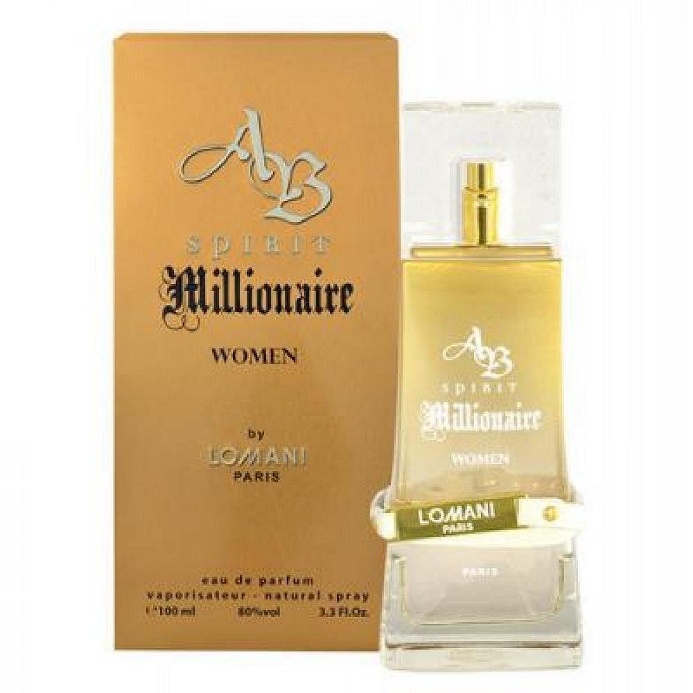 Lomani AB Spirit Millionaire Parfémovaná voda 100ml