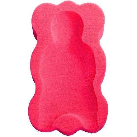 Pěnová podložka Sensillo Maxi růžová