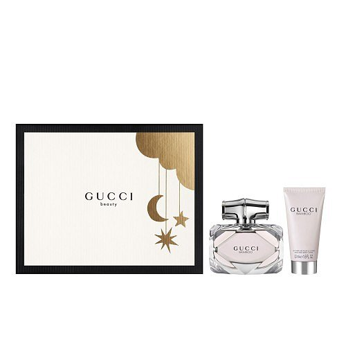 Gucci Gucci Bamboo set  dárková kazeta EdP 50 ml + Bl 50 ml