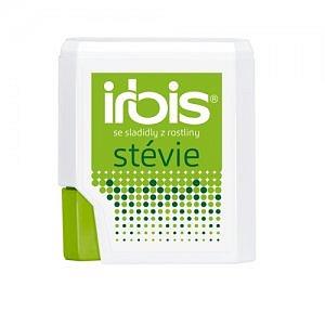 IRBIS se sladidly ze stévie tbl 110 (dávkovač)