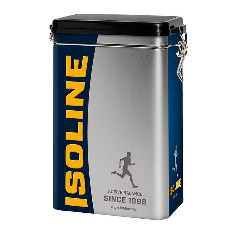Isoline BCAA pure 5000mg, 390g