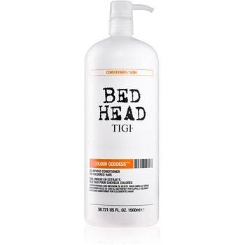 TIGI Bed Head Colour Goddess olejový kondicionér pro barvené vlasy  1500 ml