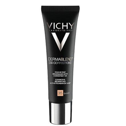 Vichy Dermablend make-up 3D korekce 35 sand 30ml
