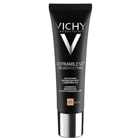 Vichy Dermablend make-up 3D korekce 45 gold 30ml