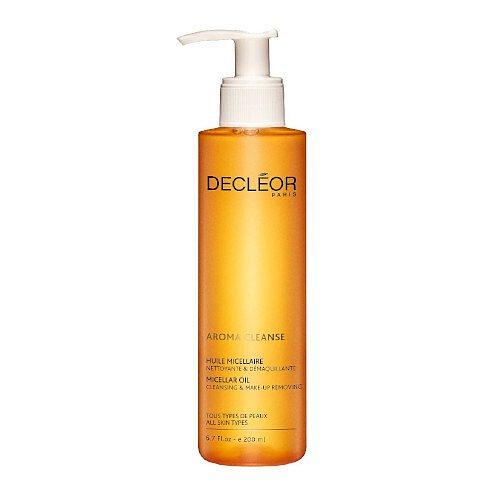 Decléor Micelární čisticí olej pro všechny typy pleti Aroma Cleanse  150 ml