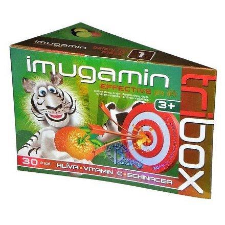 Imugamin Effective pro děti 30 dražé