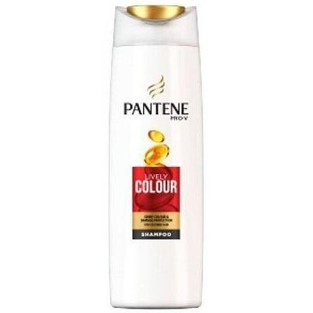 Pantene šampón Color Protect & Shine 250ml
