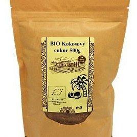 BIO Organic Kokosový cukr 500g