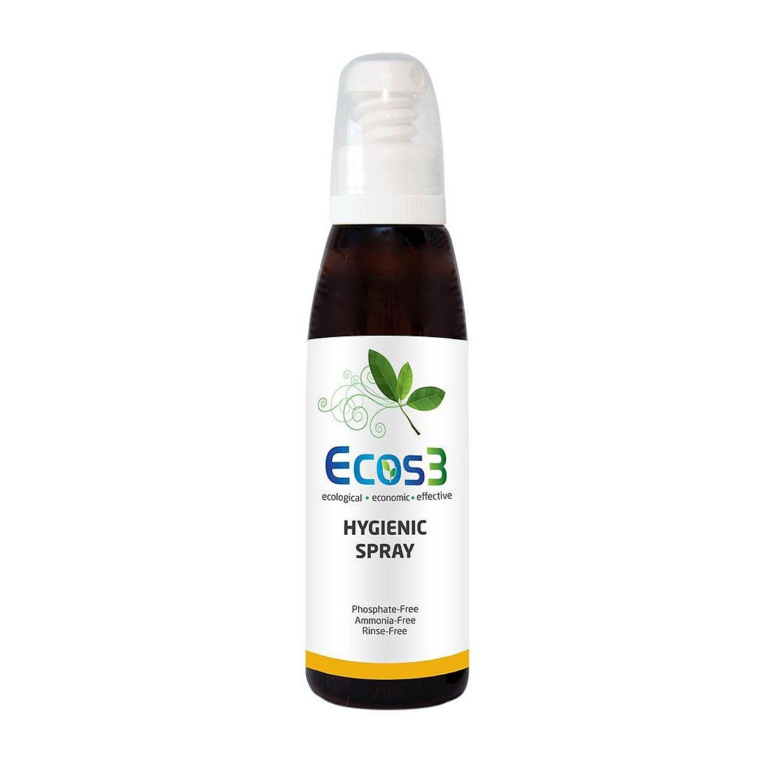 ECOS 3 Hygienický spray 125 ml
