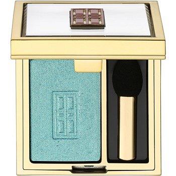 Elizabeth Arden Beautiful Color Eye Shadow oční stíny odstín 16 Aquamarine 2,5 g