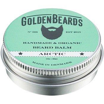 Golden Beards Arctic balzám na vousy  30 ml