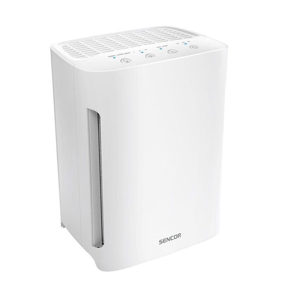SENCOR SHA 6400WH-EUE3 čistička vzduchu