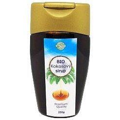 BIO Kokosový sirup 250g