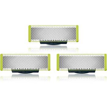 Philips OneBlade QP230/50 náhradní břity 3 ks QP230/50 3 ks