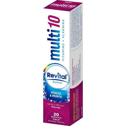 Revital Multi Malina eff.tbl.20