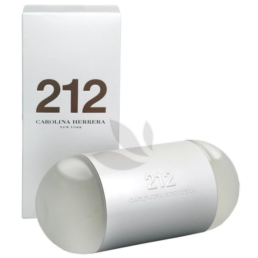 Carolina Herrera 212 For Woman toaletní voda 30 ml