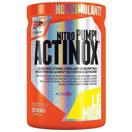 Actinox 620 g citron