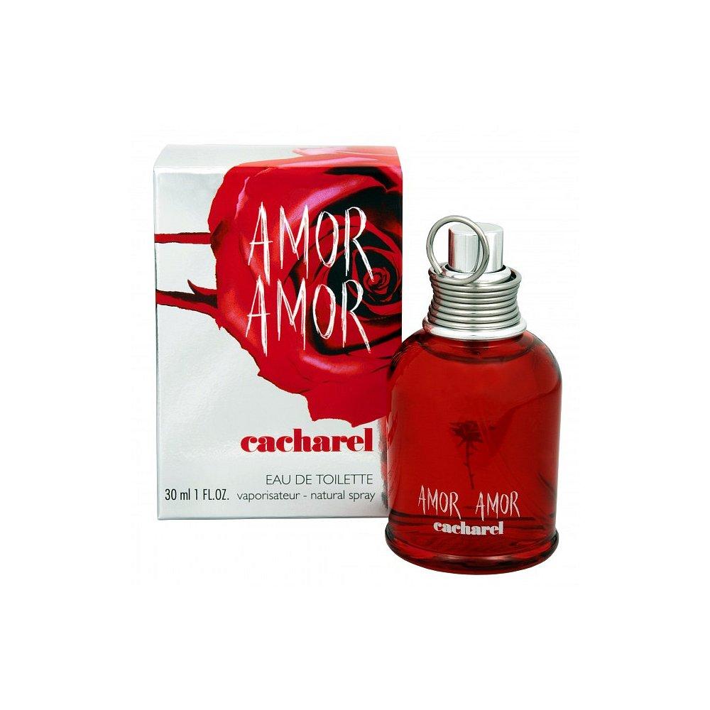 Cacharel Amor Amor Toaletní voda 20ml