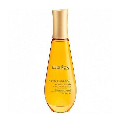 Decléor Suchý výživný olej na obličej, tělo a vlasy Aroma Nutrition  100 ml