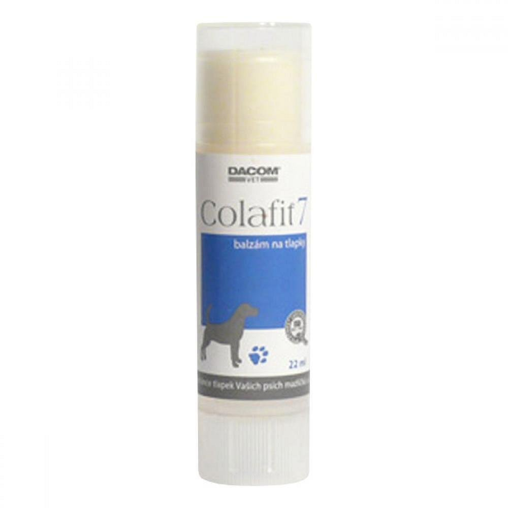 Colafit 7 Single balzám na tlapky 22ml
