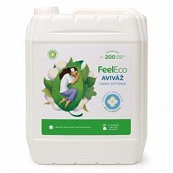 Feel Eco aviváž s vůní bavlny 5l