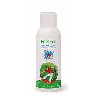 Feel Eco prostředek na nádobí vhodný k mytí ovoce a zeleniny 100ml