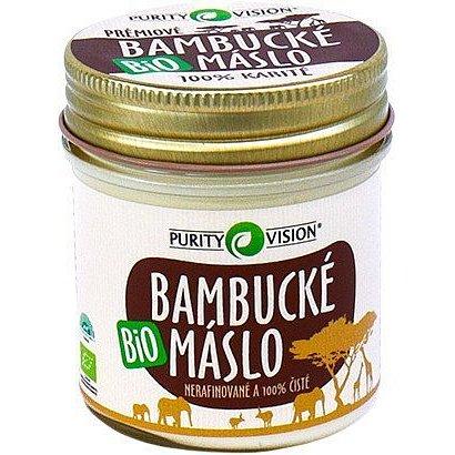 Purity Vision Prémiové Bio Karité bambucké máslo 100 ml