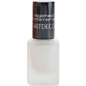 Artdeco Cuticle Remover Gel gel na odstranění nehtové kůžičky  10 ml