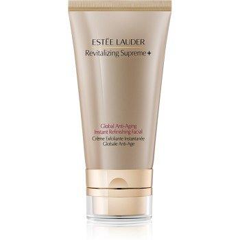 Estée Lauder Revitalizing Supreme + chemický peeling pro rozjasnění a vyhlazení pleti  75 ml