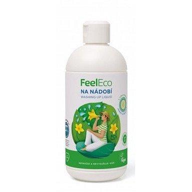 Feel Eco na nádobí okurka 500ml