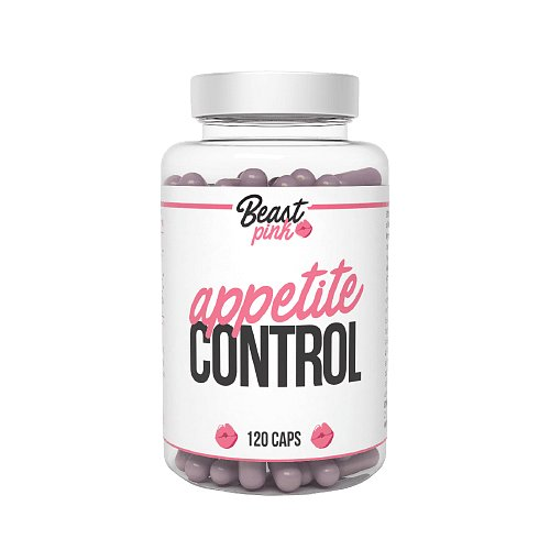 BeastPink Appetite Control 120 kapslí