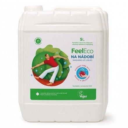 Feel Eco na nádobí ovoce 5l