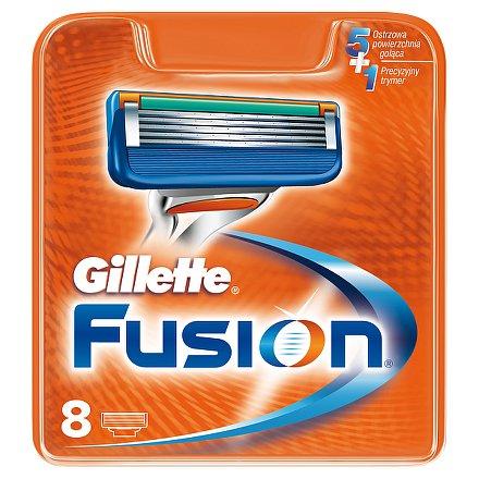 Fusion Manual náhradní hlavice 8ks