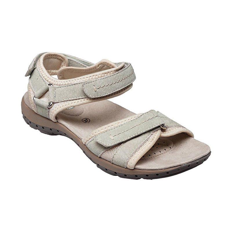 Zdravotní obuv dámská MDA/157-32 Safari 41