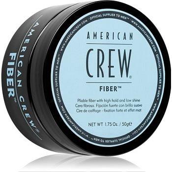 American Crew Styling Fiber modelovací guma silné zpevnění 50 ml