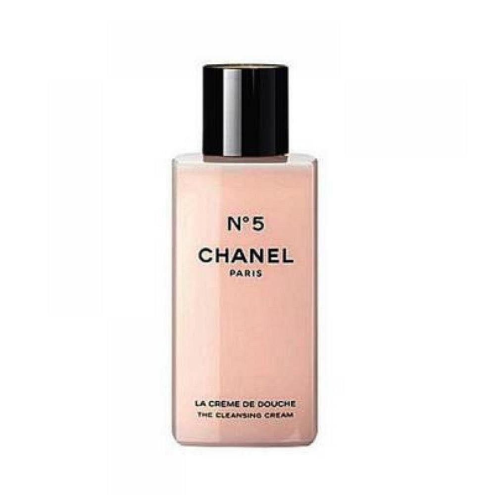 Chanel No.5 Sprchový krém 200ml