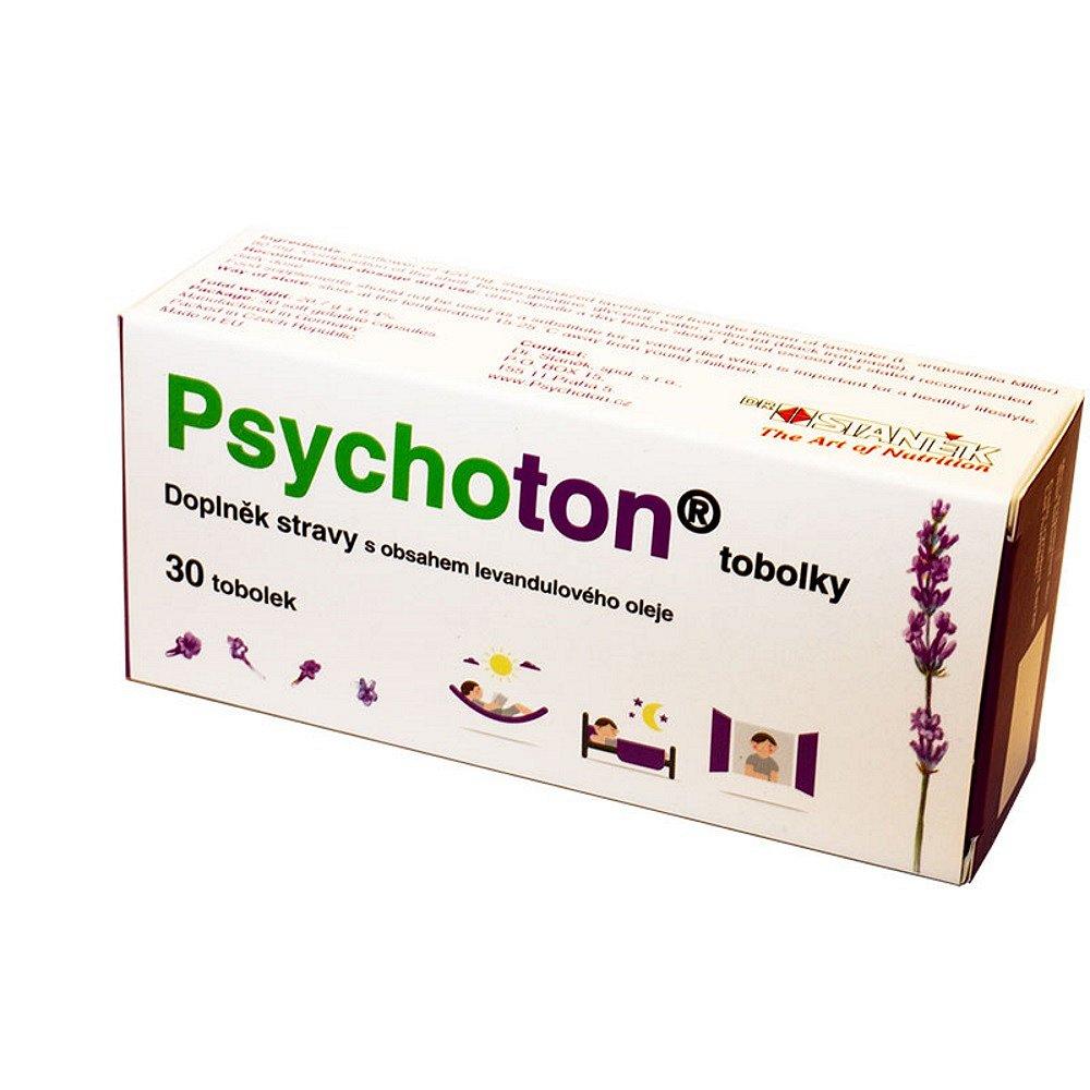 DR. STANĚK Psychoton 30 tobolek