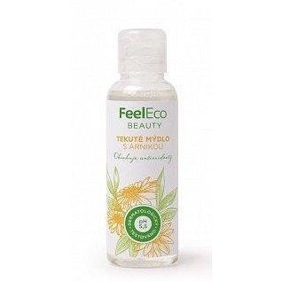 Feel Eco tekuté mýdlo s arnikou 100ml